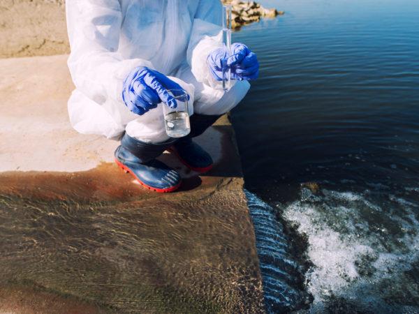 Bonifica dei terreni contaminati